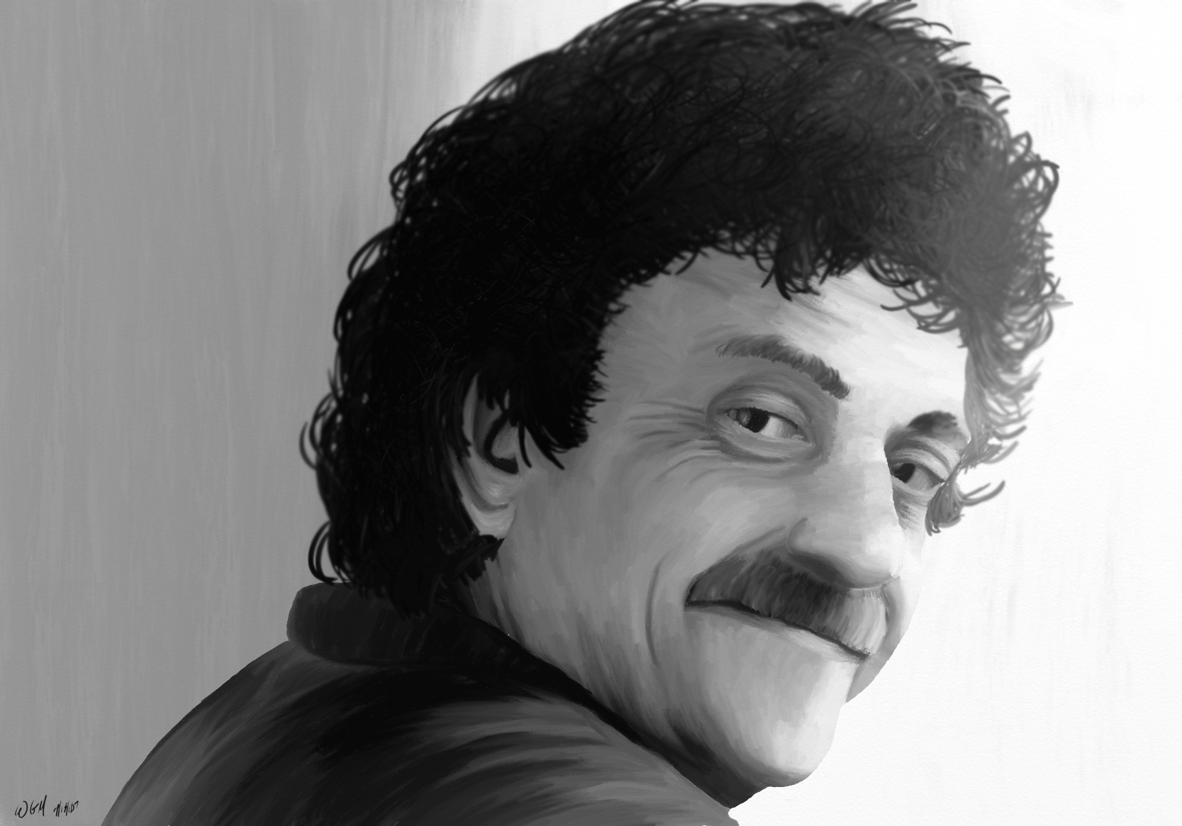 vonnegut next door Kurt vonnegut's books are counted among the greatest novels ever written in this lesson, you'll learn about the interesting life vonnegut lived, and you'll be exposed to some of the big ideas in.